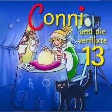 Liane Schneider: 26: Conni Und Die Verflixte 13, CD