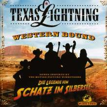 Texas Lightning: Western Bound, CD