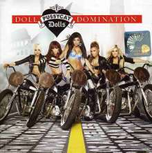 Pussycat Dolls: Doll Domination, CD