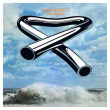 Mike Oldfield (geb. 1953): Tubular Bells, CD