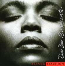 Dee Dee Bridgewater (geb. 1950): Keeping Tradition, CD