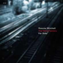 Roscoe Mitchell (geb. 1940): Far Side, CD