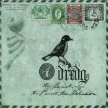 Dredg: The Pariah, The Parrot, The Delusion, CD