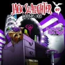 07: Dr.Jekyll Und Mrs.H, CD