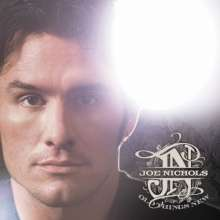 Joe Nichols: Old Things New, CD