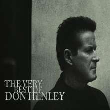 Don Henley (geb. 1947): The Very Best Of Don Henley, CD