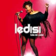 Ledisi: Turn Me Loose, CD