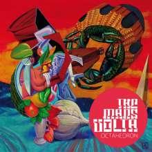 Mars Volta: Octahedron, CD