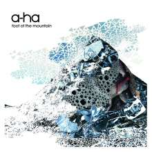 a-ha: Foot Of The Mountain, CD