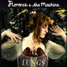 Florence & The Machine: Lungs, LP