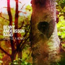 Benny Andersson (ABBA): Story Of A Heart, CD