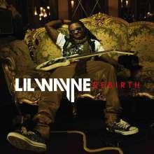 Lil' Wayne: Rebirth, CD