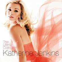 Katherine Jenkins: The Ultimate Collection, CD