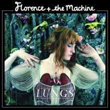 Florence & The Machine: Lungs, CD