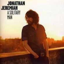 Jonathan Jeremiah: A Solitary Man, CD