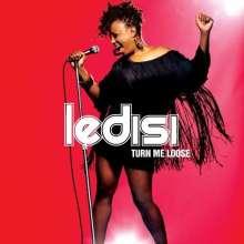 Ledisi: Turn Me Loose (CD + DVD), 1 CD und 1 DVD