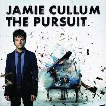 Jamie Cullum (geb. 1979): The Pursuit, CD
