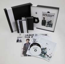 Jamie Cullum (geb. 1979): The Pursuit (Ltd. Super Deluxe Edition) (CD + DVD + 2LP), CD