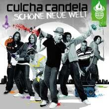 Culcha Candela: Schöne neue Welt, CD
