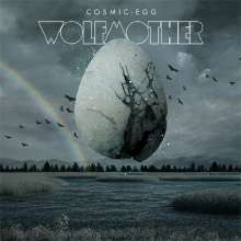 Wolfmother: Cosmic Egg (Limited Deluxe Edition), CD