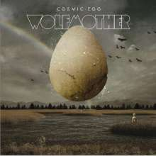 Wolfmother: Cosmic Egg (180g) (Limited-Edition), 2 LPs
