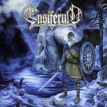 Ensiferum: From Afar (standard), CD
