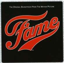 Filmmusik: Fame, CD