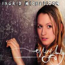Ingrid Michaelson: Everybody, CD