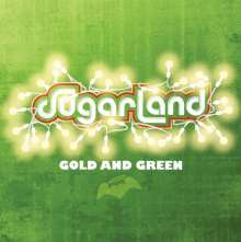 Sugarland: Gold & Green, CD