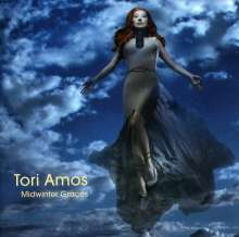 Tori Amos: Midwinter Graces, CD