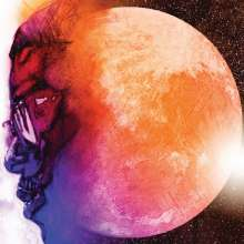 Kid Cudi: Man On The Moon: The End Of Day, 2 LPs