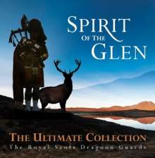Royal Scots Dragoon Guards: Spirit Of The Glen, CD