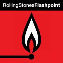 The Rolling Stones: Flashpoint (2009 Remastered), CD