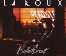 La Roux: Bulletproof (2-Track), Maxi-CD