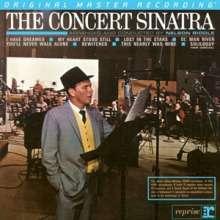 Frank Sinatra (1915-1998): The Concert Sinatra, CD