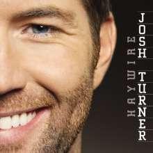 Josh Turner: Haywire, CD