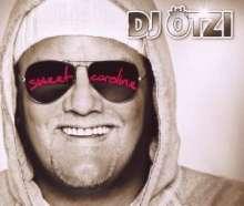 DJ Ötzi: Sweet Caroline (Premium Version), Maxi-CD