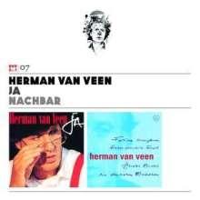 Herman Van Veen: Ja / Nachbar (Volume 7), 2 CDs