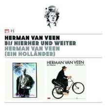 Herman Van Veen: Bis hierher und weiter / Herman Van Veen (Vol.15), 2 CDs