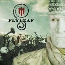 Flyleaf: Memento Mori, CD