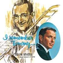 Frank Sinatra (1915-1998): I Remember Tommy, CD