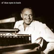 Frank Sinatra (1915-1998): Ol' Blue Eyes Is Back, CD