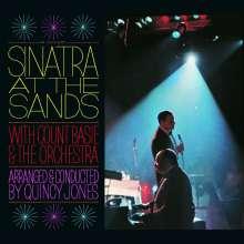 Frank Sinatra (1915-1998): Sinatra At The Sands, CD