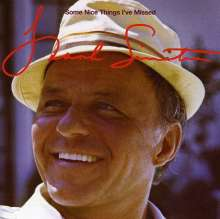 Frank Sinatra (1915-1998): Some Nice Things I've Missed, CD