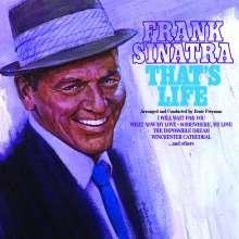 Frank Sinatra (1915-1998): That's Life, CD