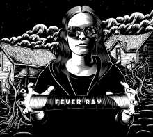 Fever Ray: Fever Ray, CD