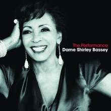 Shirley Bassey: The Performance, CD