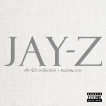 Jay Z: The Hits Collection Volume One, CD