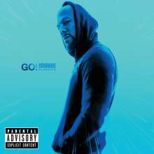 Common: Go! The Best Of Common, CD