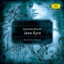 Jane Eyre, 1 Audio-CD, CD